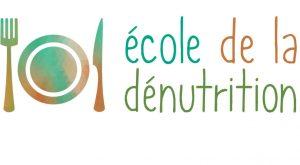 Ecole de la dénutrition - logo