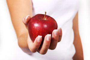 Les régimes : image représentative